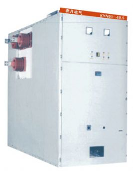 KYN61A-40.5型小型化�z�b式金�俜忾]�_�P�O��