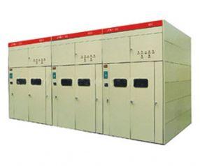 JYN1-35型移开式铠装金属封闭高压开关设备